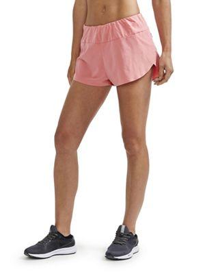 Craft Sportswear Women's Pro Hypervent Split Short