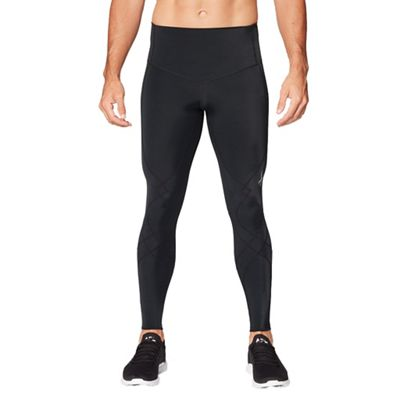 CW-X Men's Stabilyx 2.0 Joint Support Compression Tights
