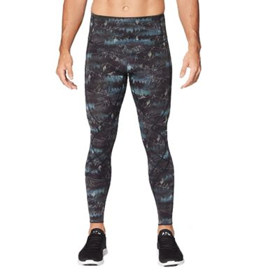 CW-X Men's Stabliyx 2.0 Joint Support Compression Tights