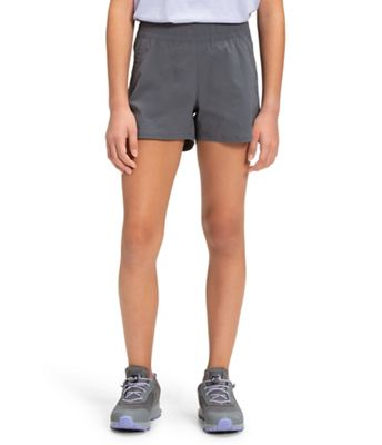 The North Face Girls' Aphrodite 3.0 3 Inch Short