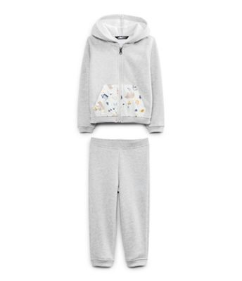 The North Face Toddlers' Camp Fleece Set