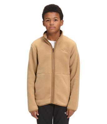 The North Face Boys' Carbondale Fleece Jacket