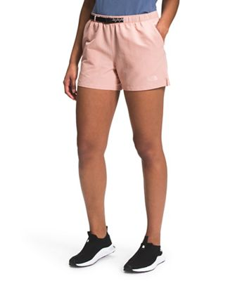 The North Face Women's Class V Belted 4 Inch Short