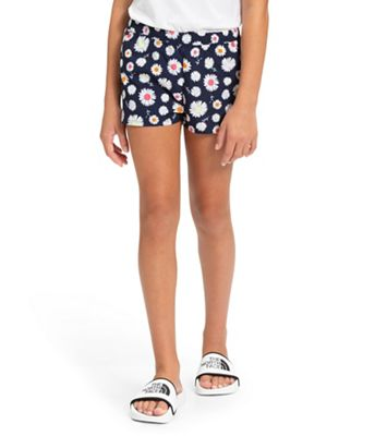 The North Face Girls' Class V Water 2.5 Inch Short