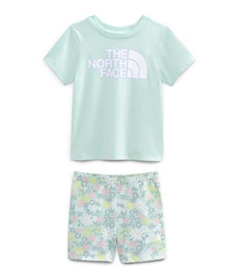 The North Face Toddlers' Cotton Summer Set