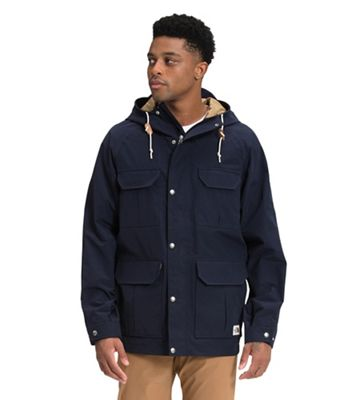 The North Face Men's DryVent Mountain Parka