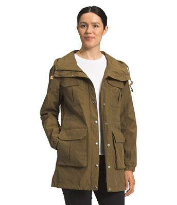 The North Face Women's DryVent Mountain Parka