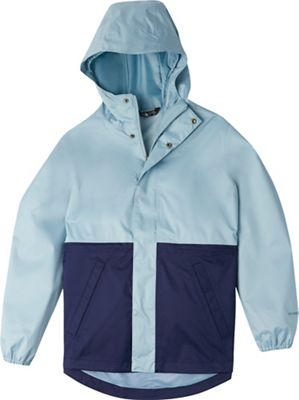 The North Face Girls' DryVent Mountain Snapper Parka