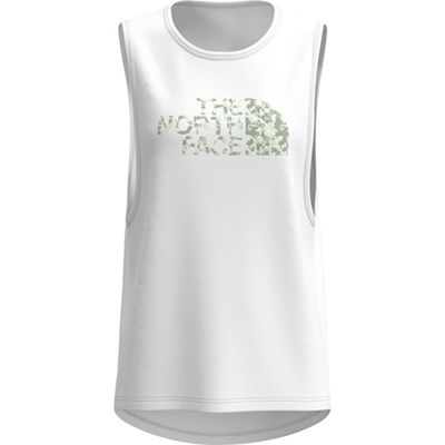 The North Face Women's Foundation Graphic Tank