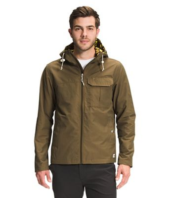 The North Face Men's Fruitvale Jacket