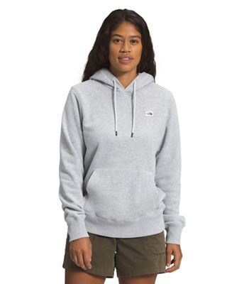 The North Face Women's Heritage Patch Pullover Hoodie