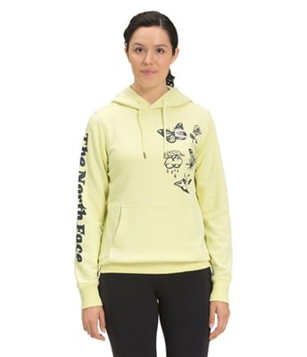 The North Face Women's Himalayan Bottle Source Pullover Hoodie