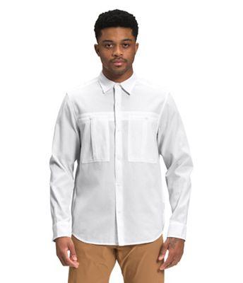The North Face Men's Lightweight Travel Shirt