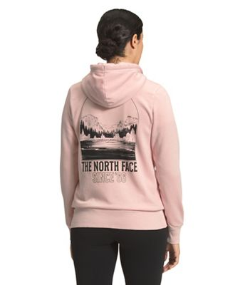 The North Face Women's Mountain Peace Full Zip Hoodie