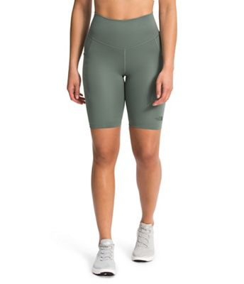 The North Face Women's Motivation High-Rise Pocket 9 Inch Short