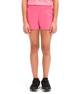 The North Face Girls' On Mountain 3 Inch Short