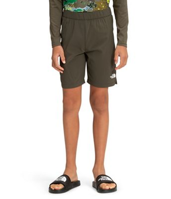 The North Face Boys' On Mountain 7 Inch Short