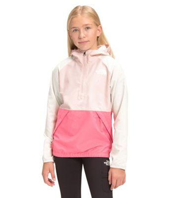 The North Face Youth Packable Wind Jacket