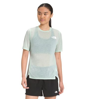 The North Face Women's Up With The Sun SS Shirt