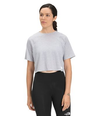 The North Face Women's Vyrtue SS Boxy Crop