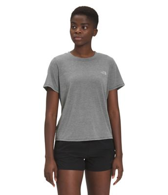The North Face Women's Wander Twist Back SS Top