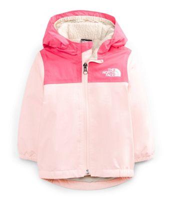 The North Face Infant Warm Storm Rain Jacket