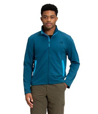 The North Face Men's Wayroute Full Zip Jacket