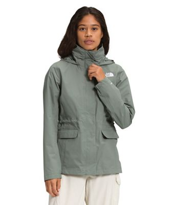 The North Face Women's Zoomie II Jacket