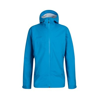 Mammut Men's Albula HS Hooded Jacket