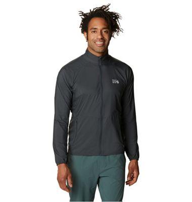 Mountain Hardwear Men's Kor Preshell Jacket