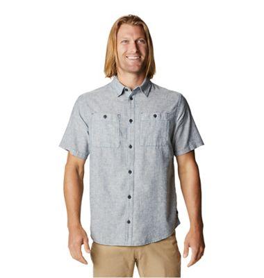 Mountain Hardwear Men's Piney Creek SS Shirt