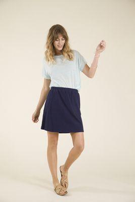 Carve Designs Women's Clover Skirt