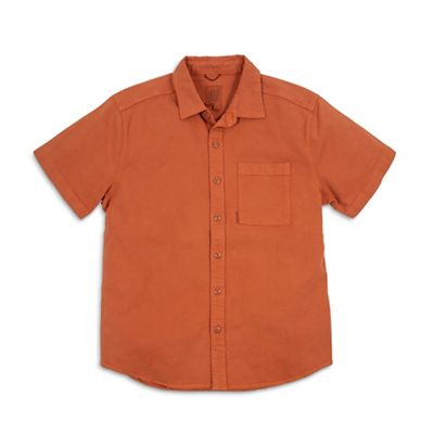 Topo Designs Men's Dirt SS Shirt