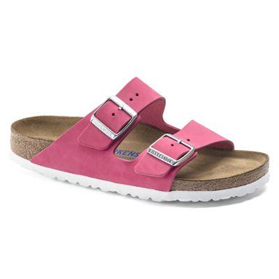 Birkenstock Women's Arizona Soft Footbed Sandal