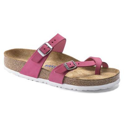 Birkenstock Women's Mayari Soft Footbed Sandal