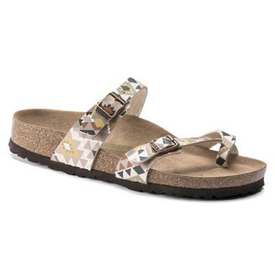 Birkenstock Women's Mayari Vegan Sandal