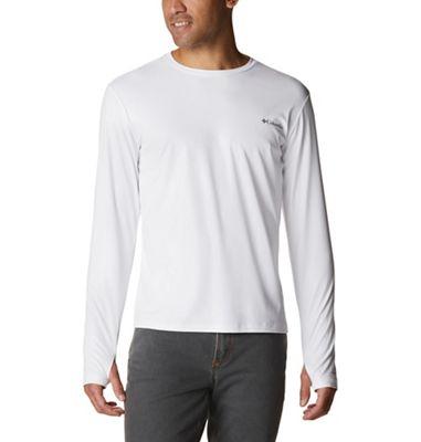 Columbia Men's Sun Deflector Summerdry LS Shirt