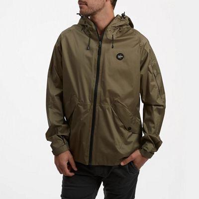 Howler Brothers Men's Aguacero Rain Shell Jacket