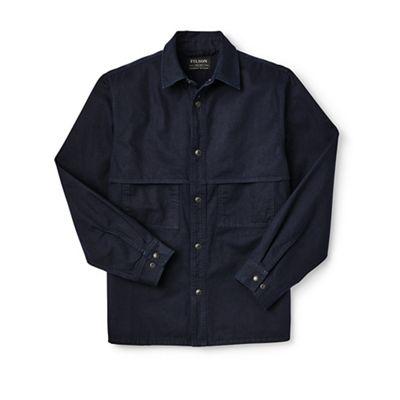 Filson Men's Herringbone Jac-Shirt