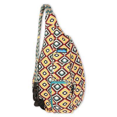 KAVU Organic Rope Bag