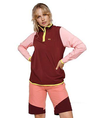 Kari Traa Women's Signe Half Zip Pullover