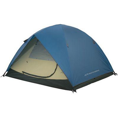 ALPS Mountaineering Meramac OF 4 Tent