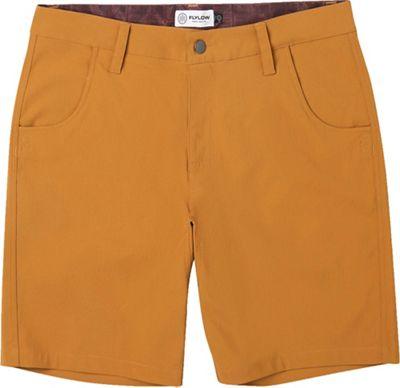 Flylow Men's Hot Tub 9.5 Inch Short