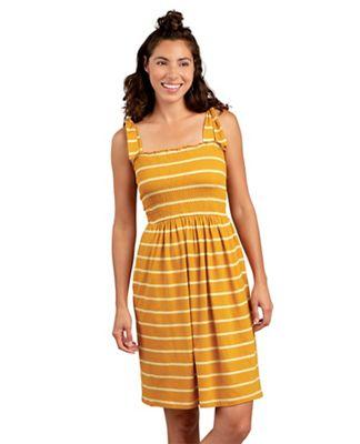 Toad & Co Women's Gemina Sleeveless Dress