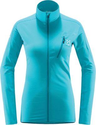 Haglofs Women's L.I.M Mid Jacket