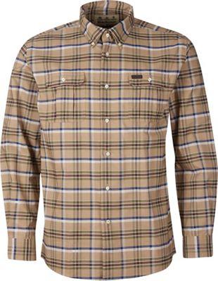 Barbour Men's Barton Coolmax Shirt