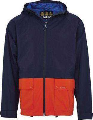 Barbour Men's Ingleton Jacket