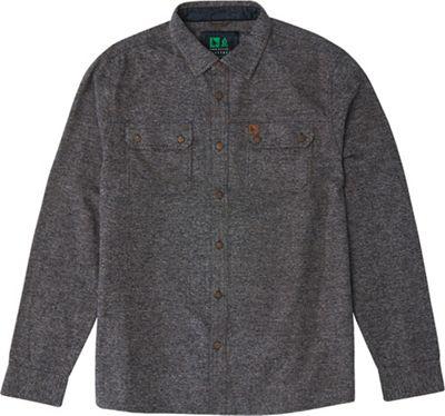 HippyTree Men's Serrano Flannel Shirt