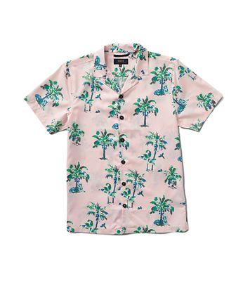 Roark Men's Paradise Valley Shirt
