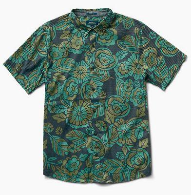 Roark Men's The Bless Up Shirt